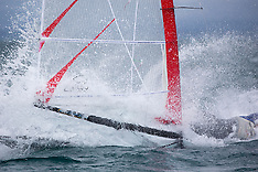 Racing cancelled second on second day Gold Fleet