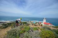 2016 Cape Pioneer Trek