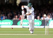 Cricket England v South Africa 3T D1