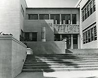 1939 Hollywood High School