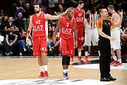 DESCRIZIONE : Milano Euroleague 2015-16 EA7 Emporio Armani Milano - Olympiacos Piraeus<br /> GIOCATORE : Krunoslav Simon Oliver Lafayette<br /> CATEGORIA : delusione fairplay<br /> SQUADRA : EA7 Emporio Armani Milano<br /> EVENTO : Euroleague 2015-2016<br /> GARA : EA7 Emporio Armani Milano - Olympiacos Piraeus<br /> DATA : 30/10/2015<br /> SPORT : Pallacanestro<br /> AUTORE : Agenzia Ciamillo-Castoria/Max.Ceretti<br /> Galleria : Euroleague 2015-2016 <br /> Fotonotizia: Milano Euroleague 2015-16 EA7 Emporio Armani Milano - Olympiacos Piraeus