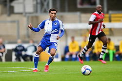 \b10\ - Mandatory by-line: Dougie Allward/JMP - 15/08/2020 - FOOTBALL - Memorial Stadium - Bristol, England - Bristol Rovers v Exeter City - Pre-season friendly