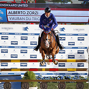 20190906 Equitazione : Longines Global Champions tour