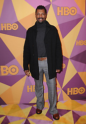 07 January 2018 - Beverly Hills, California - Deon Cole. 2018 HBO Golden Globes After Party held at The Beverly Hilton Hotel in Beverly Hills. Photo Credit: Birdie Thompson/AdMedia