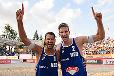 20160529 RUS: Grand Slam Beachvolleyball, Moskou