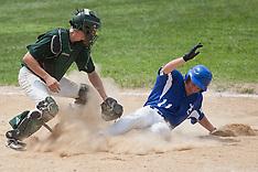 Senior League Eastern Regional: Maine v. West Deptford