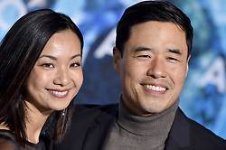 """Premiere of Warner Bros. Pictures' """"Aquaman"""". TCL Chinese Theatre, Hollywood, California. 12 Dec 2018 Pictured: Randall Park. Photo credit: AXELLE/BAUER-GRIFFIN / MEGA TheMegaAgency.com +1 888 505 6342"""
