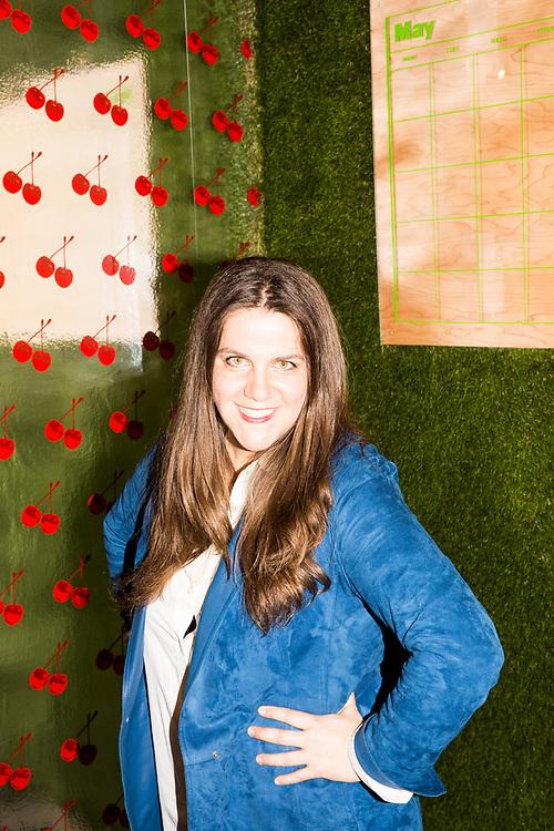 Portrait of Rachel Shechtman, founder of Story
