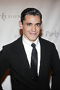 Ruben Toledo at ' The Celebrating Fashion ' A Gala Benefit to support the Gordon Parks Foundation held at Gotham Hall on June 2, 2009 in New York City. ..The Gordon Parks Foundation-- created to preserve the work of groundbreaking African American Photographer and honor others who have dedicated their lives to the Arts--presents the Gordon Parks Award to four Artists who embody the principals Parks championed in his life.
