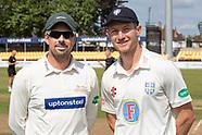 Leicestershire County Cricket Club v Durham County Cricket Club 070719