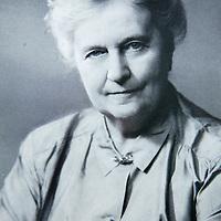 CHADWICK, Nora Kershaw