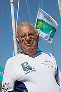 Toribio Achabal, Matrero. © Rolex / Matias Capizzano