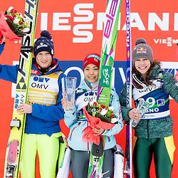 20150214: SLO, Ski Jumping - World Cup Ski Jumping Ladies Ljubno 2015, Day 2