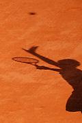 Monday June 2nd 2008. Roland Garros. Paris, France. .Gael MONFILS against Ivan LJUBICIC....