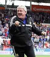 Hull City v Cardiff City 140913