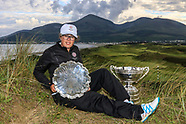 Womens Amateur Championship 2019