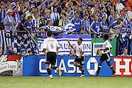 2007.10.05 MLS: DC United at Kansas City