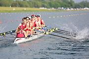 Race: 90  Event: Challenge Eights - Open - Final D<br /> <br /> National Schools Regatta 2018<br /> Sunday<br /> <br /> To purchase this photo, or to see pricing information for Prints and Downloads, click the blue 'Add to Cart' button at the top-right of the page. The Metropolitan Regatta 2018