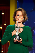 092116 64th San Sebastian International Film Festival: Sigourney Weaver Receives Donostia Award 2016