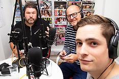2018-06-12-Podcast