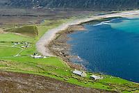 Rackwick Isle of Hoy, Orkney Islands Scotland