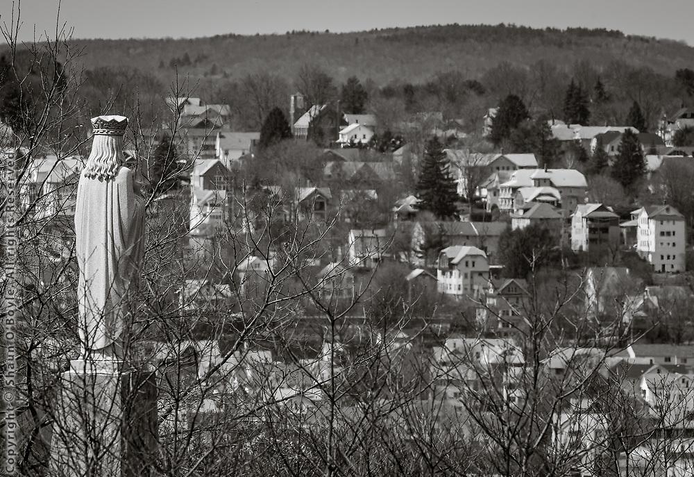 Holyland USA, Waterbury, Ct