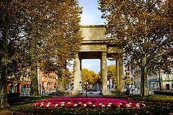 Monument des Combattants de la Haute-Garonne, Toulouse, France<br /> <br /> (c) Andrew Wilson | Edinburgh Elite media