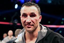 File photo dated 29-04-2017 of Wladimir Klitschko