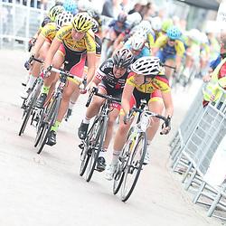 21-08-2016: Wielrennen: Boeskoolronde Oldenzaal: Oldenzaal<br /> OLDENZAAL (NED) wielrennen  <br /> Karen Elzing was de sterkste in Oldenzaal
