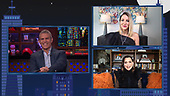"""April 27, 2021 - NY: Bravo's """"Watch What Happens Live With Andy Cohen"""" - Episode 18076"""
