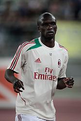 Bari (BA) 21.07.2012 - Trofeo Tim 2012. Inter - Juventus. Nella Foto: Traorè (M)