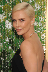 February 10, 2020, Los Angeles, California, USA: 2/9/20.Charlize Theron at the 92nd Annual Academy Awards (Oscars) presented by the Academy of Motion Picture Arts and Sciences..(Hollywood, CA, USA  (Credit Image: © Starmax/Newscom via ZUMA Press)