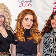 NLD/Amsterdam/20160118 - Beau Monde Awards 2016, Ogene