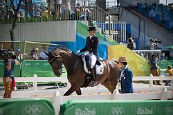 Schneider Dorothee, GER, Showtime<br /> Olympic Games Rio 2016<br /> © Hippo Foto - Dirk Caremans<br /> 15/08/16
