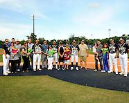FIU Baseball vs FAU (May 20 2011)
