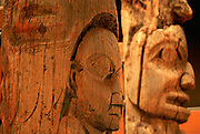 Totem Heritage Center, Ketchikan, Alaska<br />