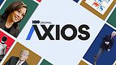 """March 07, 2021 (USA): HBO's """"Axios"""" Midseason Finale"""