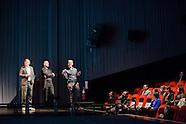 High Line Renderings Release Talk at SVA Theatre