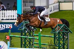 Levy Edward, FRA, Rebeca LS<br /> Jumping International de La Baule 2019<br /> © Dirk Caremans<br /> 16/05/2019