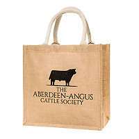 Aberdeen Angus Cattle Soc. merchandise photography
