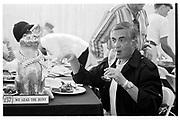 Martin Bregman, Hampton Classic. 1993© Copyright Photograph by Dafydd Jones 66 Stockwell Park Rd. London SW9 0DA Tel 020 7733 0108 www.dafjones.com