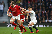 Rugby-Six Nations-Wales vs England-Mar 7, 2020