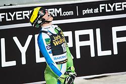 HADALIN Stefan of Slovenia during the Audi FIS Alpine Ski World Cup Men's Slalom 58th Vitranc Cup 2019 on March 10, 2019 in Podkoren, Kranjska Gora, Slovenia. Photo by Peter Podobnik / Sportida