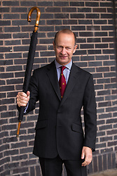 © Licensed to London News Pictures . 29/09/2017 . Torquay , UK . Leadership candidate HENRY BOLTON posing for photos outside the venue . The UK Independence Party Conference at the Riviera International Centre . UKIP is due to announce the winner of a leadership election which has the potential to split the party . Photo credit: Joel Goodman/LNP