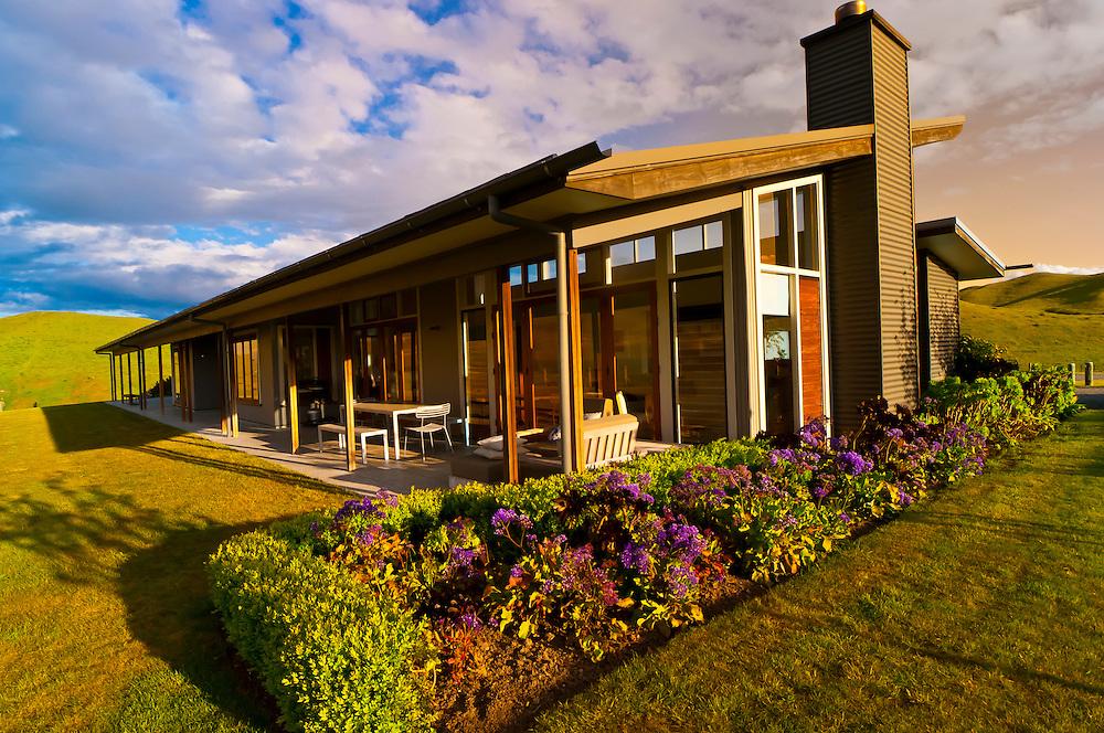 Millar Road Winery, Tuki Tuki Hills, near Napier, Hawkes Bay, North Island, New Zealand