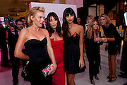 DIANE JENKINS; TAMARA MELLON; JAMEELA JAMIL, Project PEP, A new line of Jimmy Choo shoes aimed at raising money for rape victims in South Africa. Devised by Tamara Mellon and the Sir Elton John Aids Foundation. . Wonder Room, Selfridges, 400 Oxford Street, London W1, 8.30-10.30pm