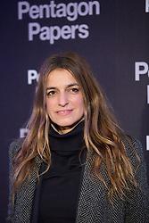 Joana Preiss attends the 'Pentagon Papers' Paris film premiere at UGC Normandie cinema on January 14, 2018 in Paris, France. Photo by Nasser Berzane/ABACAPRESS.COM