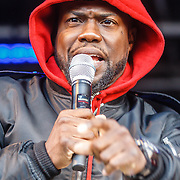 NLD/Amsterdam/20160116 - Photocall en premiere Ride Along 2,