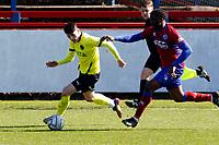 Jack Stretton. Aldershot Town FC 1-2 Stockport County FC. Vanarama National League. The EBB Stadium. 2.4.21
