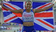 European Athletics Indoor Championships Day Three 030319